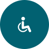Wheelchair / Mobility Assessment & Device Prescription icon