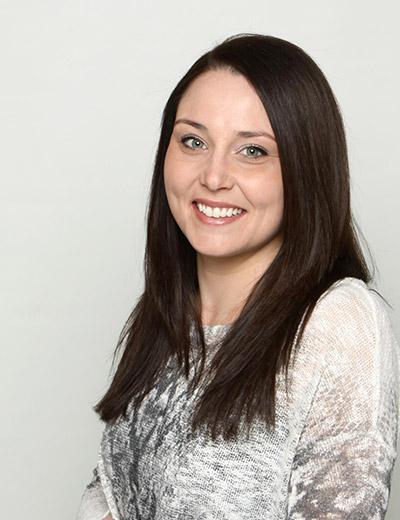 Kirsten Oliveira