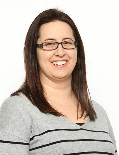 Shannon Sinclair